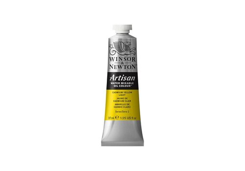 Winsor & Newton W&N Artisan olieverf 37ml Cadmium Yellow Light