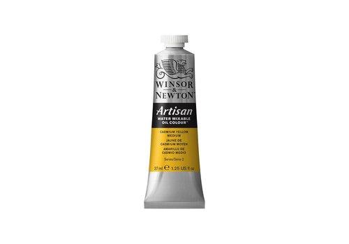 Winsor & Newton W&N Artisan olieverf 37ml Cadmium Yellow Medium