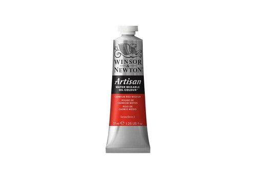 Winsor & Newton W&N Artisan olieverf 37ml Cadmium Red Medium