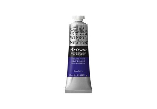 Winsor & Newton W&N Artisan olieverf 37ml Dioxazine Purple