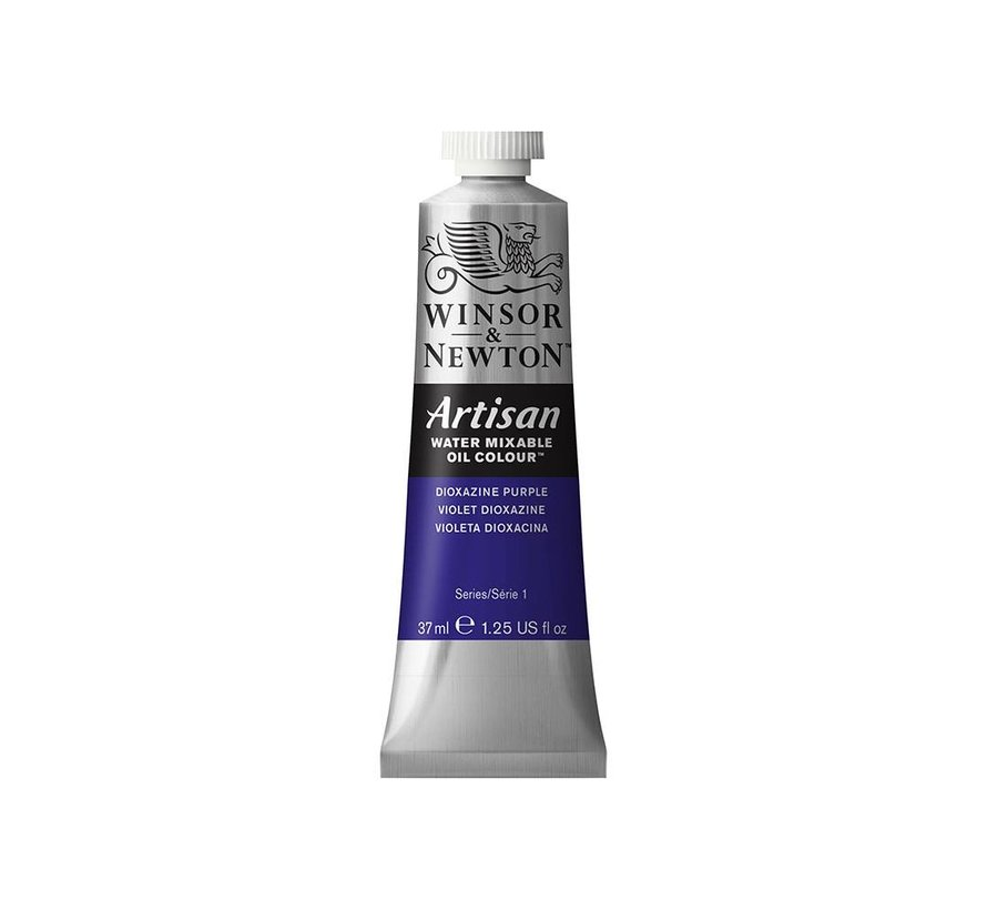 W&N Artisan olieverf 37ml Dioxazine Purple 229