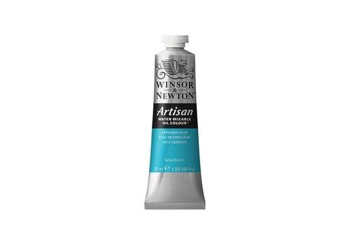 Winsor & Newton W&N Artisan olieverf 37ml Cerulean Blue