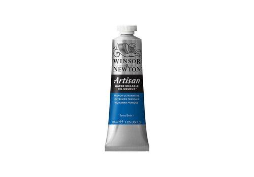 Winsor & Newton W&N Artisan olieverf 37ml French Ultramarine