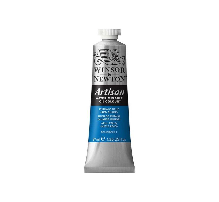 W&N Artisan olieverf 37ml Phthalo Blue (Red sh.)514