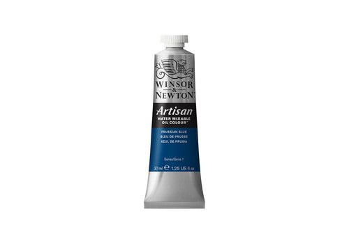 Winsor & Newton W&N Artisan olieverf 37ml Prussian Blue