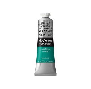 Winsor & Newton W&N Artisan olieverf 37ml Viridian