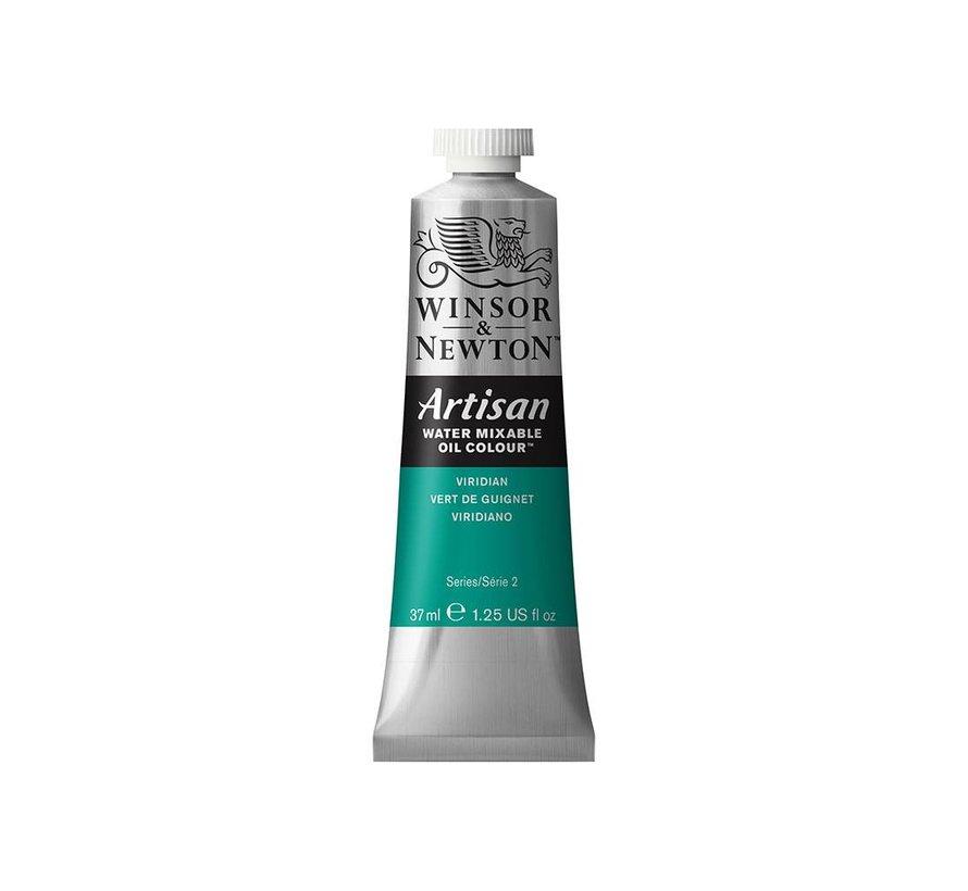 W&N Artisan olieverf 37ml Viridian 692