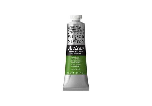 Winsor & Newton W&N Artisan olieverf 37ml Permanent Sap Green