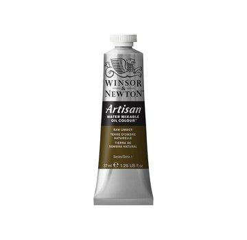 Winsor & Newton W&N Artisan olieverf 37ml Raw Umber
