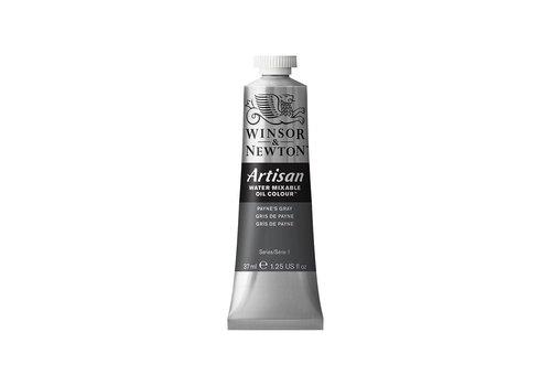 Winsor & Newton W&N Artisan olieverf 37ml Paynes Gray