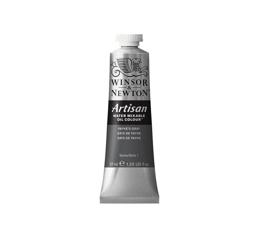 W&N Artisan olieverf 37ml Paynes Gray