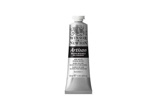 Winsor & Newton W&N Artisan olieverf 37ml Zinc White