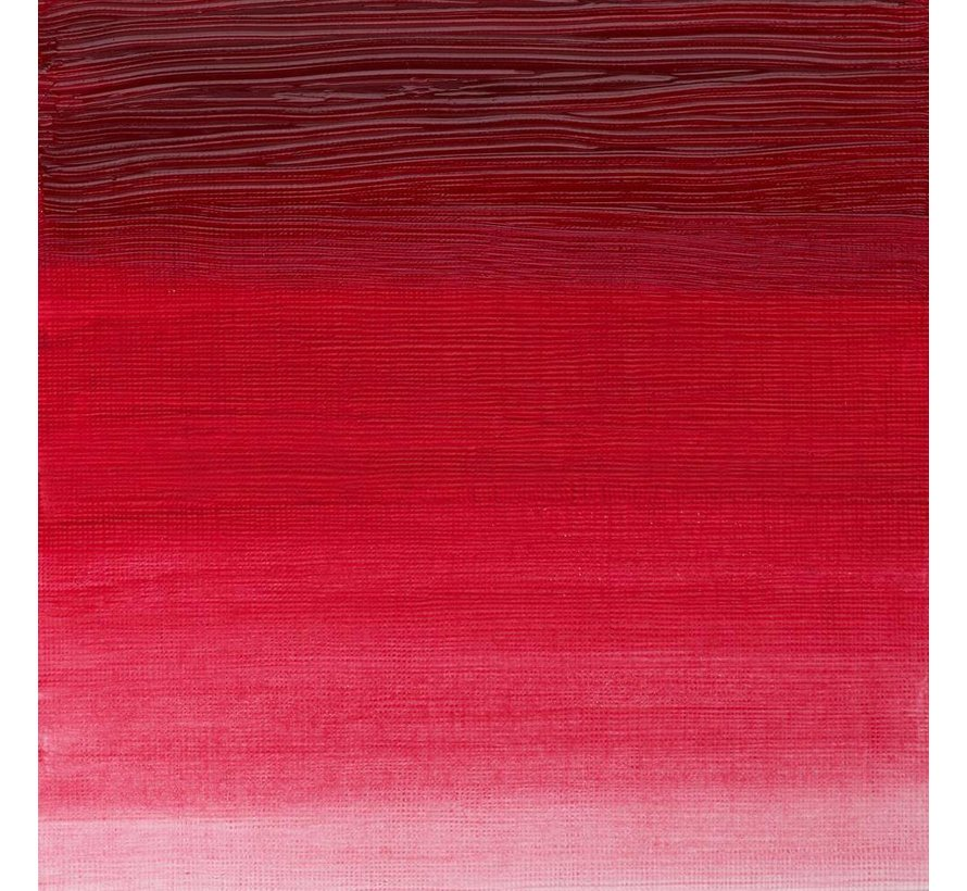 W&N Artists olieverf 37ml Permanent Alizarine crimson 468