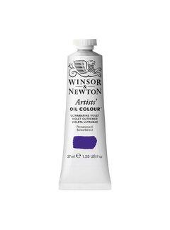 Winsor & Newton W&N Artists olieverf 37ml Ultramarine Violet 672