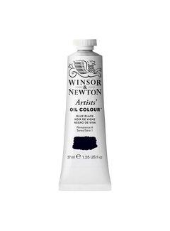 Winsor & Newton W&N Artists olieverf 37ml Blue Black