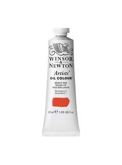 Winsor & Newton W&N Artists olieverf 37ml Bright Red