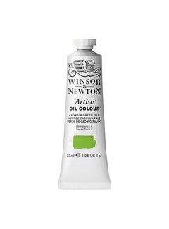 Winsor & Newton W&N Artists olieverf 37ml Cadmium Green Pale 084