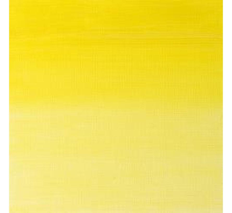 W&N Griffin Alkyd olieverf 37ml Winsor Lemon 722