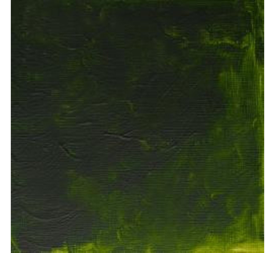 W&N Griffin Alkyd olieverf 37ml Permanent Sap Green 503