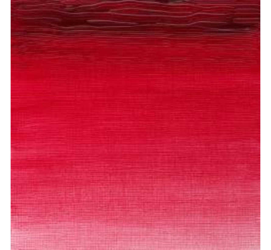 W&N Griffin Alkyd olieverf 37ml Permanent Alizarin Crimson 468