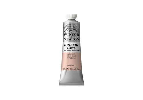 Winsor & Newton W&N Griffin Alkyd olieverf 37ml Flesh Tint
