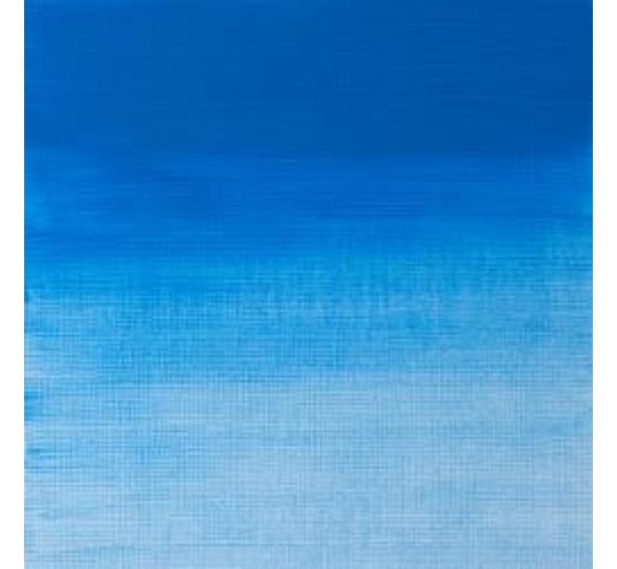 W&N Griffin Alkyd olieverf 37ml Cerulean Blue Hue 139