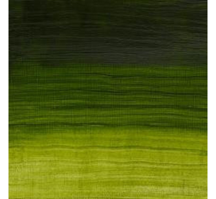 W&N Artisan olieverf 37ml Permanent Sap Green 503