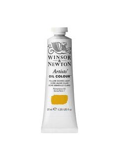 Winsor & Newton W&N Artists olieverf 37ml Yellow Ochre Light