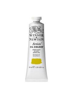 Winsor & Newton W&N Artists olieverf 37ml Green Gold 294