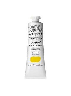 Winsor & Newton W&N Artists olieverf 37ml Winsor Yellow