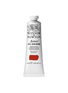 Winsor & Newton W&N Artists olieverf 37ml Venetian Red