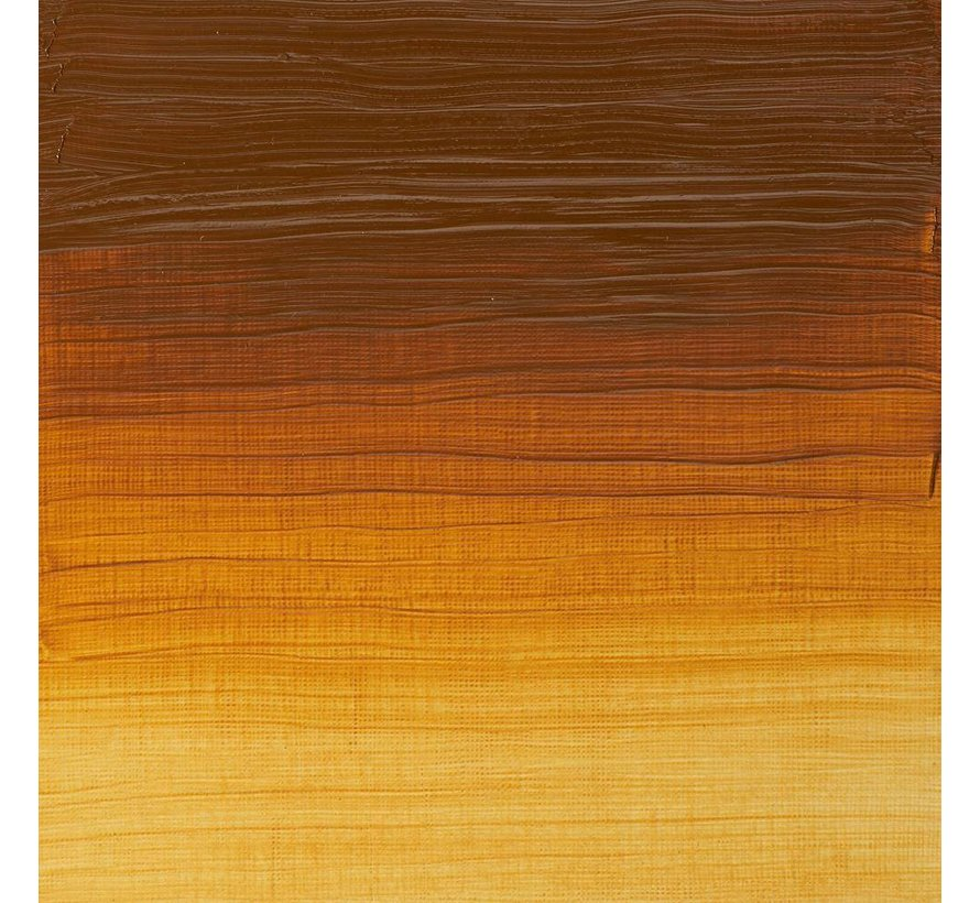 W&N Artists olieverf 37ml Transparent Gold Ochre 646