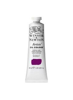 Winsor & Newton W&N Artists olieverf 37ml Purple Lake