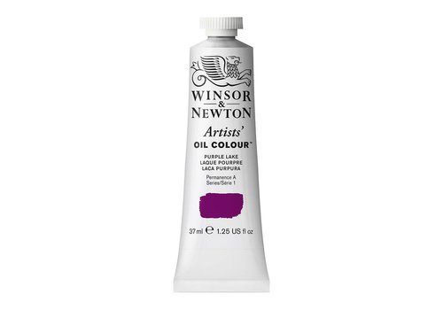 Winsor & Newton W&N Artists olieverf 37ml Purple Lake