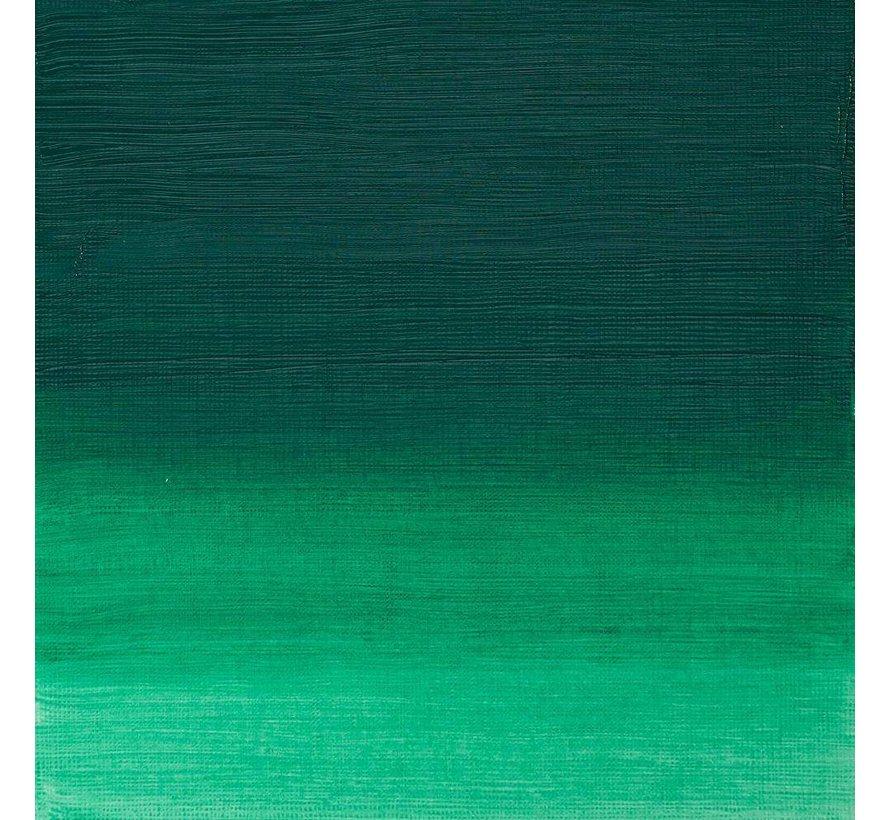 W&N Artists olieverf 37ml Permanent Green Deep