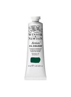 Winsor & Newton W&N Artists olieverf 37ml Oxide of Chromium 459