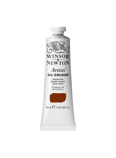 Winsor & Newton W&N Artists olieverf 37ml Indian Red 317