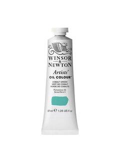 Winsor & Newton W&N Artists olieverf 37ml Cobalt Green 184