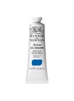 Winsor & Newton W&N Artists olieverf 37ml Cobalt Blue
