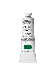 Winsor & Newton W&N Artists olieverf 37ml Chrome Green  Deep Hue 147