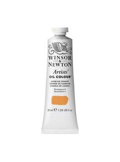 Winsor & Newton W&N Artists olieverf 37ml Cadmium Orange