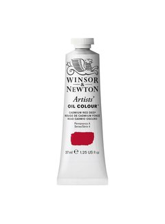 Winsor & Newton W&N Artists olieverf 37ml Cadmium Red Deep