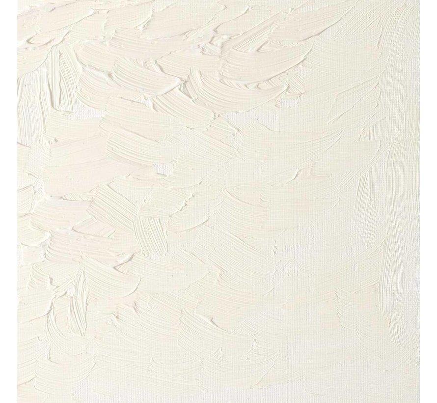 W&N Artists olieverf 37ml Transparent White 655
