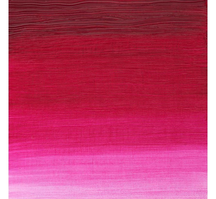 W&N Artists olieverf 37ml Quinacridone Magenta 545