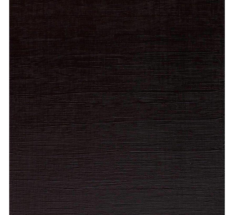 W&N Artists olieverf 37ml Perylene Black 505