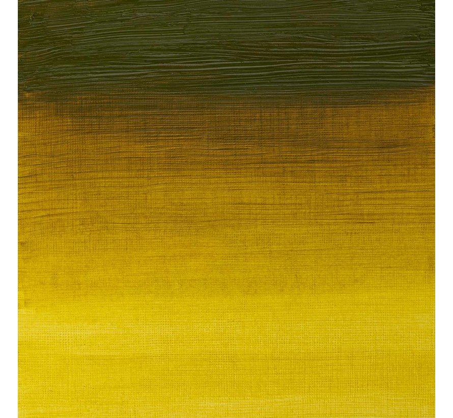 W&N Artists olieverf 37ml Green Gold 294