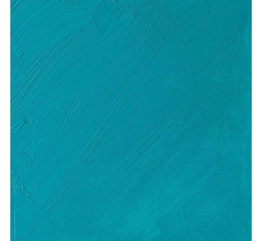 W&N Artists olieverf 37ml Cobalt Turquoise Light 191