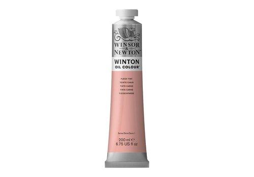 Winsor & Newton W&N Winton olieverf 200ml Flesh Tint