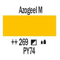 Amsterdam acrylverf 1 liter standard 269 Azogeel middel