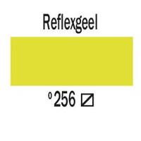 Amsterdam acrylverf 120ml standard 256 reflexgeel